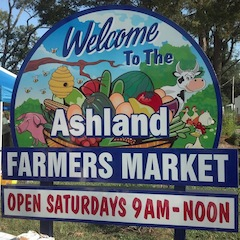 Ashland Farmers Market