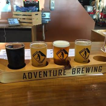 Adventure Brewing