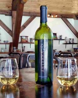 Arterra Winery