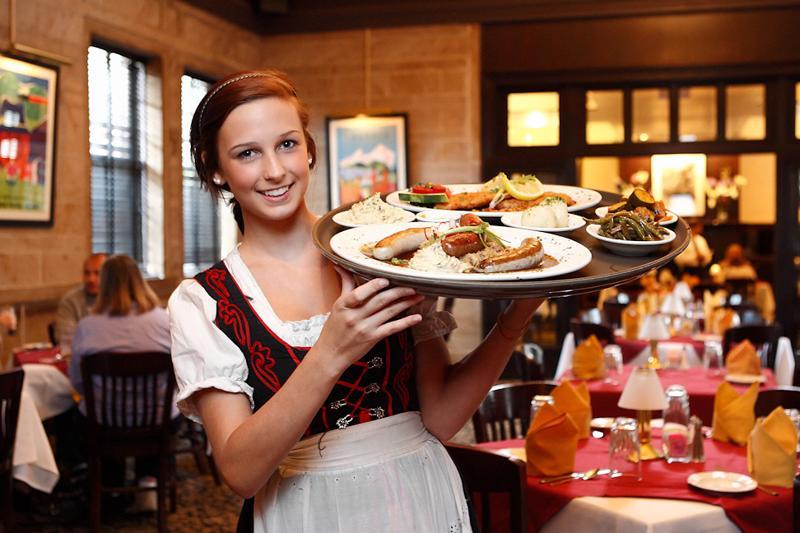 Bavarian Chef, Madison County, VA