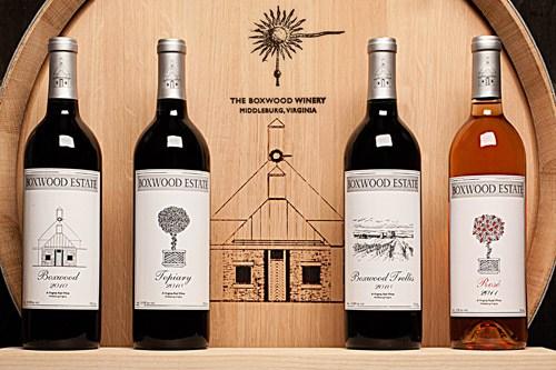Boxwood Winery