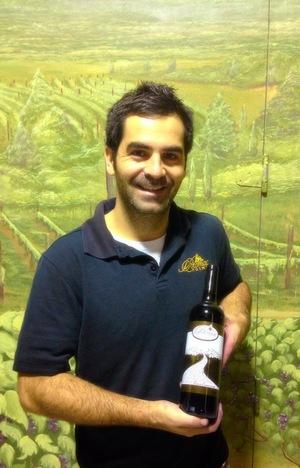 David Pagan Castano, Potomac Point Winery
