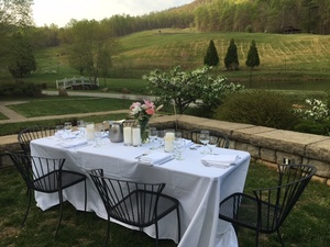 DelFosse Vineyards, VA