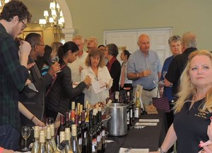 Fauquier County Wine Competition 2017