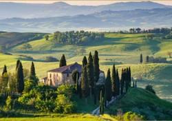 Italy wine tour effingham winery