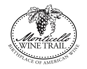 Monticello Wine Trail logo