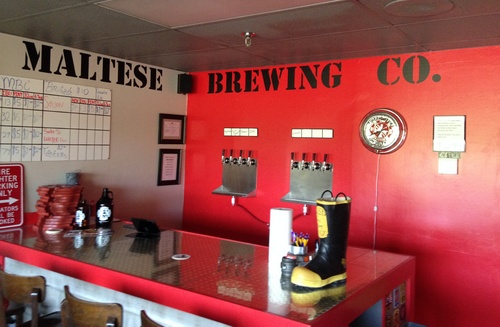 Maltese Brewing Company