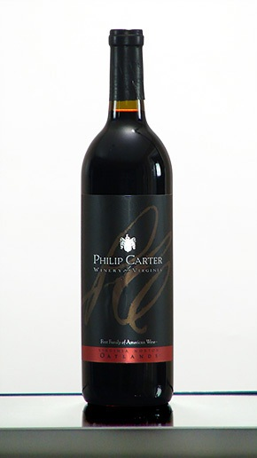 Philip Carter Winery Oatlands Norton