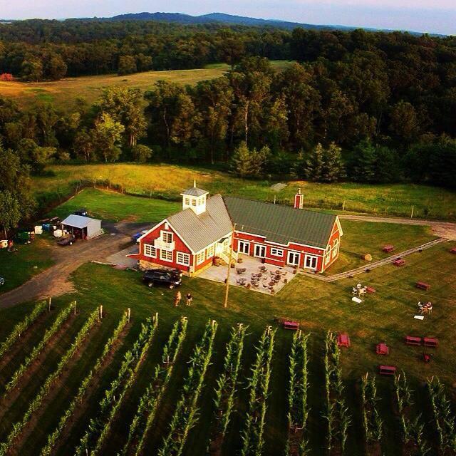 Philip Carter Winery