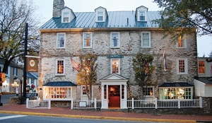 Red Fox Inn VA