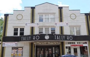 Tally Ho Theater, Leesburg