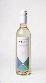 Walsh Family Wine Sauvignon Blanc