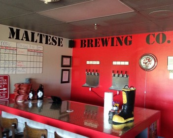Maltese Brewing
